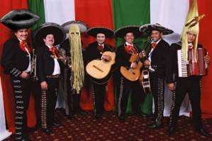 LE MINDU IN MEXICOOOOO!!!!!!!!