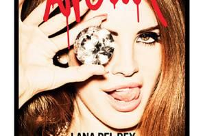 Charlie Le Mindu for Ellen von Unwerth x Lana Del Rey