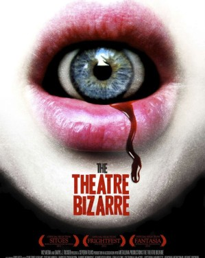 The Bizarre Theatre