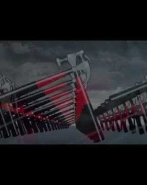 PINK FLOYD  – The Wall Movie .