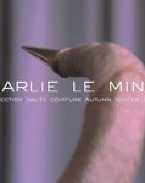 Gold Sabah Charlie Le Mindu AW 13 Haute Coiffure Video