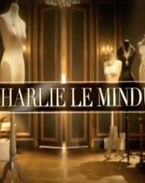 Charlie Le Mindu show vision in berlin